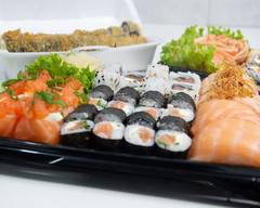Yokohama Delivery Sushi