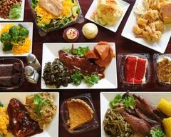 Jusjerk Caribbean Restaurant