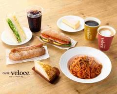 カフェ・ベローチェ天神一丁目店 CAFFÈ VELOCE TENJIN 1-CHOME