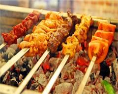 Mediterranean Food & Burger
