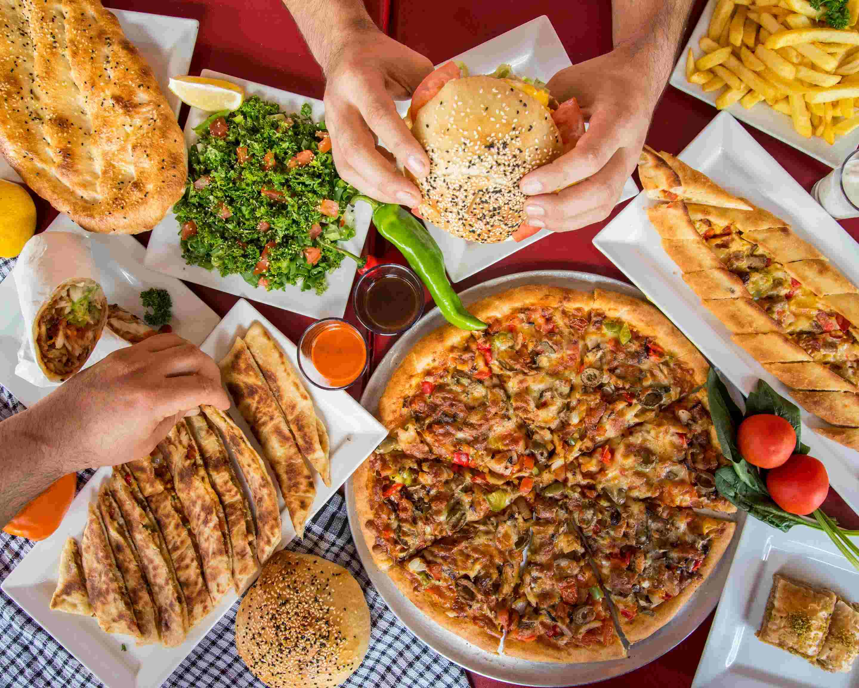 Carlisle Turkish Kebab House Takeaway In Perth Delivery Menu Prices Uber Eats