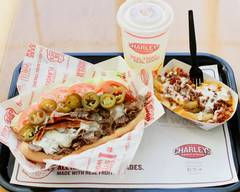 Charleys Philly Steaks (5555 Youngstown Warren Rd. #8005)
