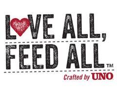 Love All Feed All (S. Burlington)