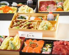 海鮮・活魚料理 美加和 Kaisen Katsugyo Ryori Mikawa