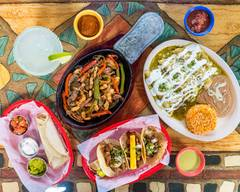 Eric's Authentic Mexican food Restaurant