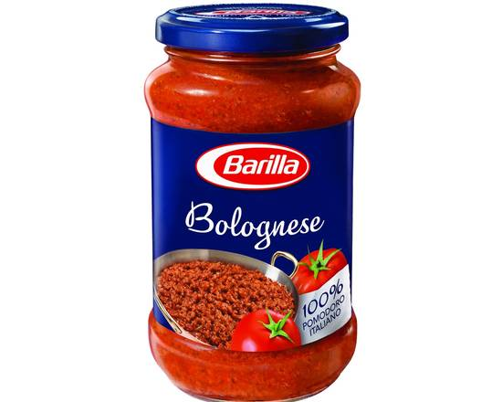 Barilla Molho Bolognese 400g