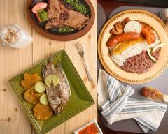 Liborios Latin Cafe