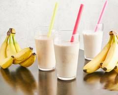 バナナジュース専門店 バナナの王国 福島店 Kingdom of Banana Juice Fukushima