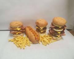 Full Monty Fast Foods