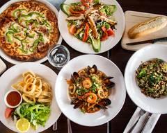Restaurant Lugano's