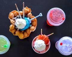 Cool Spot Ice Cream & Boba Tea