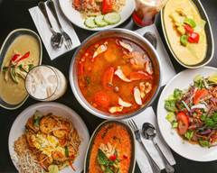 Thai Paradise Restaurant