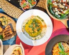 ミリス ダイニングバー イスラエル料理 Millis Dining Bar  Israeli Food