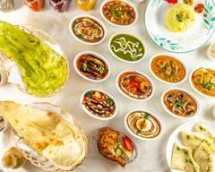 """インディアン カリー カフェ サンゴ Indian curry cafe SA""""N""""GO"""
