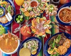 El Tapatio restaurant & grill