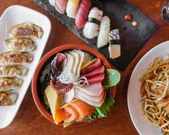 Singapore restaurant and sushi bar