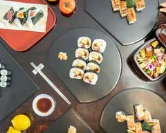 江戸京 sushi EDOKYO