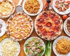 Pizza y Fuego