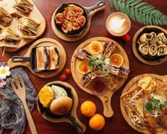 MAMA'S 鐵鍋早午餐 南京店