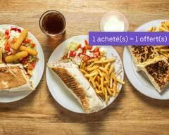 Le Tacos Lyonnais - Lyon 4
