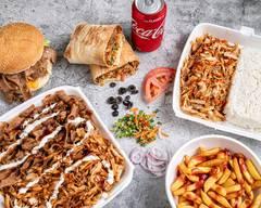 Turko Kebab
