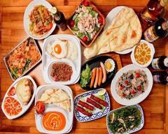 インドアジア料理 家帝 菊名店 Indian Asian Restaurant Yeti