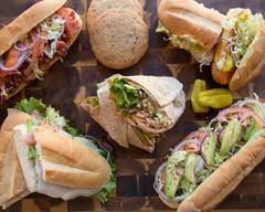 Goodcents Deli Fresh Subs (1044 Town and Country Crossing Dr)