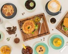Arido coffee community