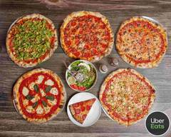 Max and Issy's Pizzeria