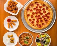 Via 313 Pizza - East Side (1802 E 6th St)