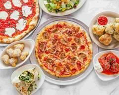Three Brothers Pizza