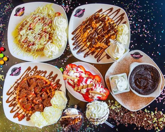 Halal Delivery In Newport Order Halal Takeaway From The Best Restaurants Uber Eats