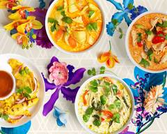 Panang Panang! Thai Curry