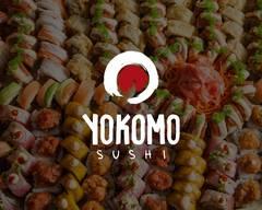 Yokomo Sushi GT