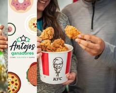 KFC - Viña Centro