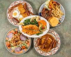 Hauppauge Palace Diner