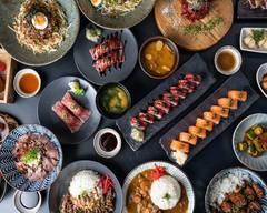 Tokyo Sukiyaki Tei