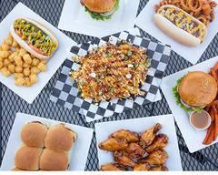The Burger Shack (Ashburn)