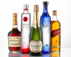 Captain Jack's Beverages