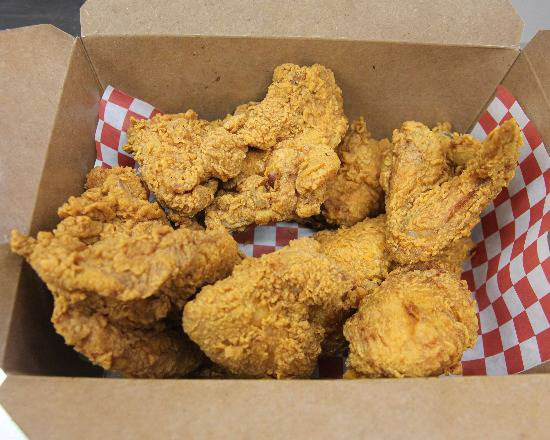 Fred's Fish and Chicken (Schaefer Hwy) Delivery | Detroit