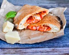 Little Italy's Calzones