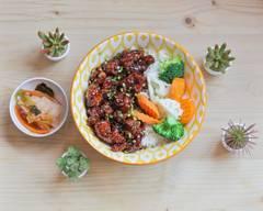 Korean BBQ Bowls