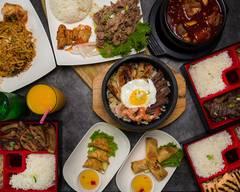 Korean Grill House (Markham)