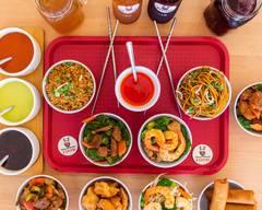 Panda Fusión, Chinese & Mexican Food