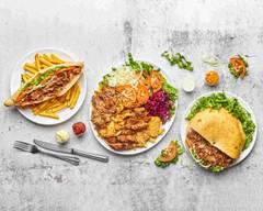 Aliyans kebab