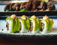 Sushi & Love