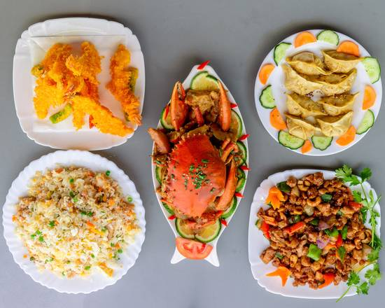 Graceful Chinese Restaurant Garden City Delivery Nairobi Uber Eats