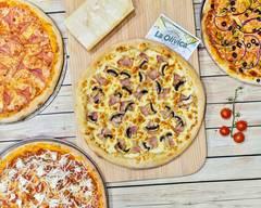 Pizzería La Olívica