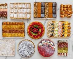 Movses Pastry & Bakery