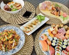 Zap Sushi & Ramen Bar